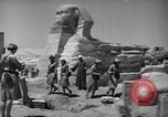 Image of Women's Army Corps Cairo Egypt, 1944, second 20 stock footage video 65675071974