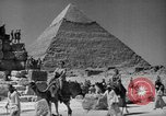 Image of Women's Army Corps Cairo Egypt, 1944, second 21 stock footage video 65675071974