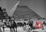 Image of Women's Army Corps Cairo Egypt, 1944, second 22 stock footage video 65675071974