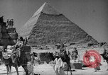 Image of Women's Army Corps Cairo Egypt, 1944, second 23 stock footage video 65675071974
