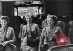 Image of Women's Army Corps Cairo Egypt, 1944, second 35 stock footage video 65675071974