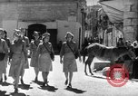 Image of Women's Army Corps Cairo Egypt, 1944, second 46 stock footage video 65675071974
