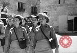 Image of Women's Army Corps Cairo Egypt, 1944, second 47 stock footage video 65675071974