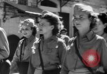 Image of Women's Army Corps Cairo Egypt, 1944, second 50 stock footage video 65675071974