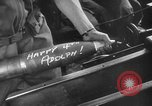 Image of independence celebrations France, 1944, second 19 stock footage video 65675071976
