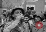 Image of independence celebrations France, 1944, second 39 stock footage video 65675071976