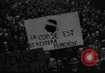 Image of students' protest rally Paris France, 1938, second 9 stock footage video 65675071982