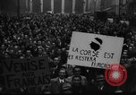 Image of students' protest rally Paris France, 1938, second 11 stock footage video 65675071982