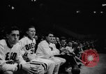 Image of CCNY versus Oregon in college basketball 1938 New York City United States USA, 1938, second 49 stock footage video 65675071985