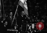 Image of Democratic National Convention of 1932 Chicago Illinois USA, 1932, second 16 stock footage video 65675071990