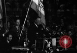 Image of Democratic National Convention of 1932 Chicago Illinois USA, 1932, second 17 stock footage video 65675071990