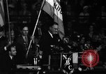 Image of Democratic National Convention of 1932 Chicago Illinois USA, 1932, second 18 stock footage video 65675071990