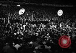 Image of Democratic National Convention nominates Roosevelt Chicago Illinois USA, 1932, second 25 stock footage video 65675071991
