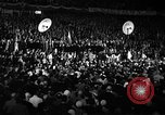 Image of Democratic National Convention nominates Roosevelt Chicago Illinois USA, 1932, second 28 stock footage video 65675071991