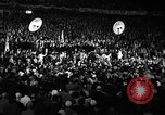 Image of Democratic National Convention nominates Roosevelt Chicago Illinois USA, 1932, second 34 stock footage video 65675071991