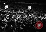 Image of Democratic National Convention nominates Roosevelt Chicago Illinois USA, 1932, second 39 stock footage video 65675071991