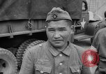 Image of Allied troops France, 1944, second 14 stock footage video 65675072015
