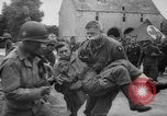 Image of Allied troops France, 1944, second 16 stock footage video 65675072015