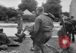 Image of Allied troops France, 1944, second 18 stock footage video 65675072015