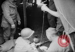 Image of Allied troops France, 1944, second 19 stock footage video 65675072015