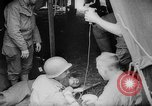 Image of Allied troops France, 1944, second 20 stock footage video 65675072015