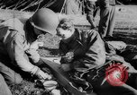 Image of Allied troops France, 1944, second 27 stock footage video 65675072015