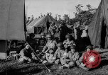Image of Allied troops France, 1944, second 31 stock footage video 65675072015
