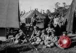 Image of Allied troops France, 1944, second 32 stock footage video 65675072015
