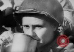 Image of Allied troops France, 1944, second 33 stock footage video 65675072015