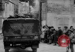 Image of Allied troops France, 1944, second 28 stock footage video 65675072017