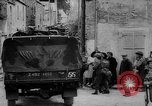 Image of Allied troops France, 1944, second 29 stock footage video 65675072017
