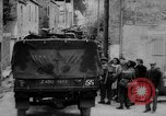 Image of Allied troops France, 1944, second 30 stock footage video 65675072017