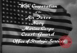 Image of training Florida United States USA, 1943, second 25 stock footage video 65675072035
