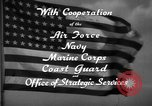 Image of training Florida United States USA, 1943, second 26 stock footage video 65675072035