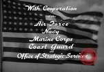 Image of training Florida United States USA, 1943, second 27 stock footage video 65675072035