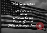 Image of training Florida United States USA, 1943, second 29 stock footage video 65675072035