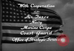 Image of training Florida United States USA, 1943, second 30 stock footage video 65675072035