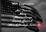 Image of training Florida United States USA, 1943, second 31 stock footage video 65675072035