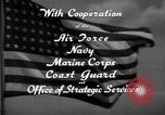 Image of training Florida United States USA, 1943, second 33 stock footage video 65675072035