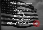 Image of training Florida United States USA, 1943, second 35 stock footage video 65675072035