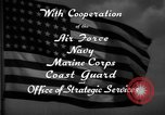 Image of training Florida United States USA, 1943, second 36 stock footage video 65675072035