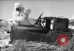 Image of Russian troops Europe, 1943, second 28 stock footage video 65675072037