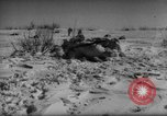Image of Russian troops Europe, 1943, second 56 stock footage video 65675072037