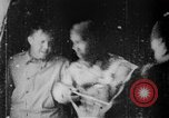 Image of OSS trains natives Burma, 1944, second 54 stock footage video 65675072041