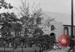 Image of Baptist church Guam, 1939, second 2 stock footage video 65675072055