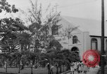 Image of Baptist church Guam, 1939, second 3 stock footage video 65675072055