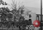 Image of Baptist church Guam, 1939, second 5 stock footage video 65675072055