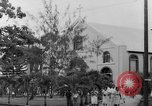 Image of Baptist church Guam, 1939, second 6 stock footage video 65675072055