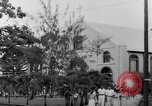 Image of Baptist church Guam, 1939, second 9 stock footage video 65675072055