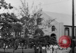Image of Baptist church Guam, 1939, second 10 stock footage video 65675072055